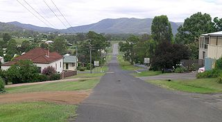 Mulbring, New South Wales locality in New South Wales, Australia