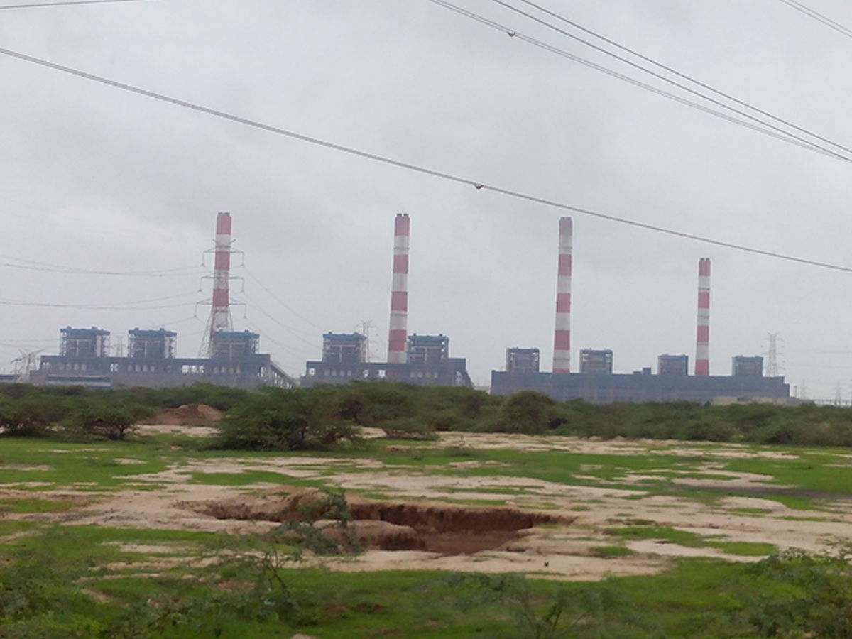 Thermal Power Station : Mundra thermal power station wikipedia