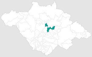 Apizaco - Image: Municipiosde Tlaxcala Apizaco
