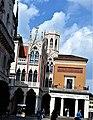 Museo del Risorgimento e dell'età contemporanea foto dell'edificio foto 1.jpg