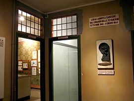 Museo di Via Tasso - first floor hall.jpg