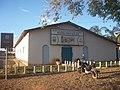 Museu Raimundo Sales em Correntina Bahia, viagem a Bom Jesus da Lapa 2012 - panoramio.jpg