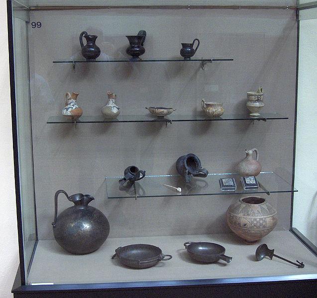 Dosya:Museum of Anatolian Civilizations062.jpg
