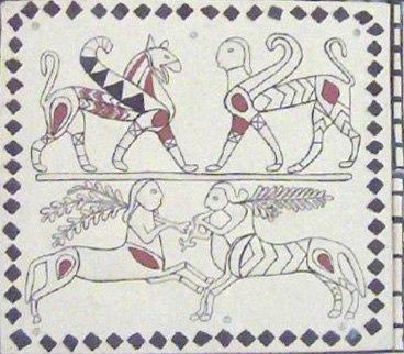 Museum of Anatolian Civilizations068 kopie1