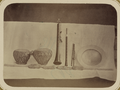 Musical Instruments and Musicians. Various Musical Instruments, Including a Koshnai WDL10771.png