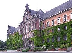 Muzeum Narodowe we Wroc�awiu