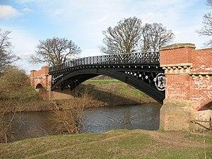 Myton-on-Swale - Myton Bridge