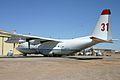 "N117TG Lockheed 100 Hercules C.130A ""31"" (8392201820).jpg"