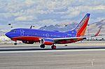 N483WN Southwest Airlines 2004 Boeing 737-7H4 (cn 32472-1570) (8277264734).jpg