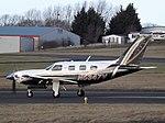 N5347V Piper Malibu Meridian 46 (32423435556).jpg