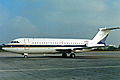 N71MA BAC One-Eleven 412 Maxfly Avn Inc MAN OCT88 (13793584563).jpg