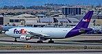 "N748FD Federal Express (FedEx) Airbus A300B4-622R(F) s-n 633-748 ""Dorian"" (38250452621).jpg"