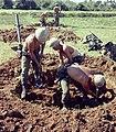NARA 111-CCV-534-CC33521 ROK Marines digging defensive position near Tuy Hoa 1966.jpg
