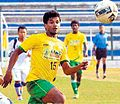 NASRUDHEEN Santosh Trophy semifinal 2015.jpg