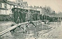 1910 great flood of paris wikipedia