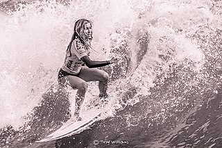 Glossary of surfing Vocabulary used to describe various aspects of the sport of surfing