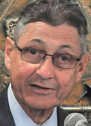 Sheldon Silver - Image: NYS Assembly Speaker Sheldon Silver (6162420311)