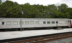 Cape May Seashore Lines