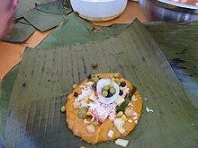 Nacatamales | Recipes Deluxe