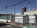 Nagoya City Meihoku Elementary School 20141007.JPG