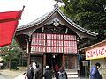 Nakayamadera daikokudo.jpg
