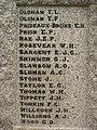 Names on Padstow War Memorial - geograph.org.uk - 1532279.jpg