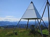 Napf Triangulationspunkt Süd 1860.JPG