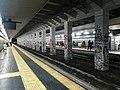 Napoli - stazione di Fuorigrotta - binari.jpg