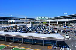 Narita International Airport Terminal 1.JPG