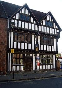 Nash's House