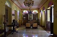 Naskar house interiors at Beliaghata.jpg