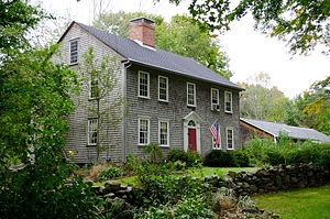 Nathan Bowen House - Image: Nathan Bowen House