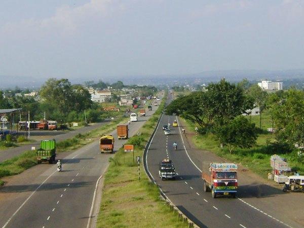 National Highway-4 kolhapur