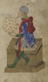 National Library of Israel, image from the Rothschild Haggadah, high resolution 486110 044.tif