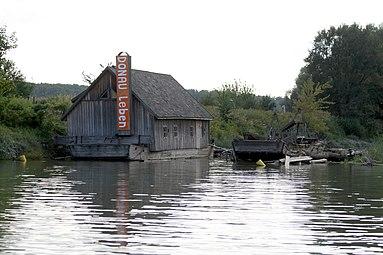 Nationalpark Donau-Auen Orth an der Donau 2012 Schiffmühle 1.jpg