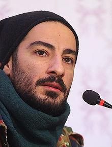 تصویر  نوید محمدزاده - ویکیپدیا، دانشنامهٔ آزاد