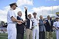 Navy officials attend Midshipmen football game 120929-N-WL435-434.jpg