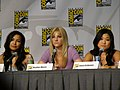 Naya Rivera, Heather Morris & Jenna Ushkowitz (4853070320).jpg