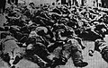 Nazi victims found at Lublin Castle after liberation.jpg