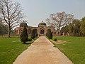 Near Humayun's tumb, Delhi.jpg