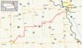 Nebraska Highway 35 map.png