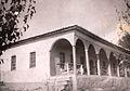 Negorci, u;ilisna zgrada, 1931.jpg