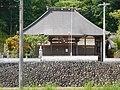 Nembutu Temple in Ise-Okitsu.jpg