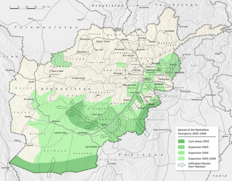Neotaliban insurgency 2002-2006 en.png
