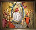 Neri di bicci, madonna della cintola, 1464-65 ca.JPG