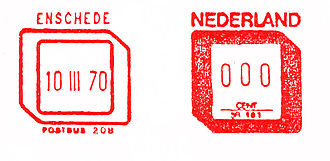 Netherlands stamp type L2.jpg