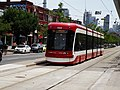 New Flexity LR vehicles at Spadina and College, 2016 07 21 (18).JPG - panoramio.jpg