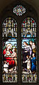 New Ross Church of St. Mary and St. Michael Baptistery Left West Window Jesus and the Children 2012 09 04.jpg