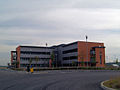 New office development Barnsley - geograph.org.uk - 572029.jpg