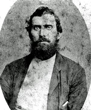 Free State of Jones (film) - Image: Newton knight